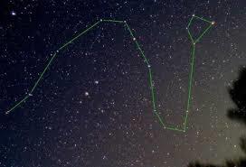 Constelación de Draco
